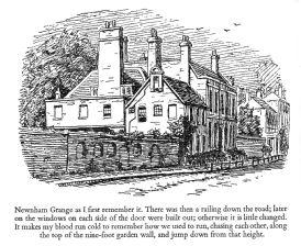 Newnham Grange